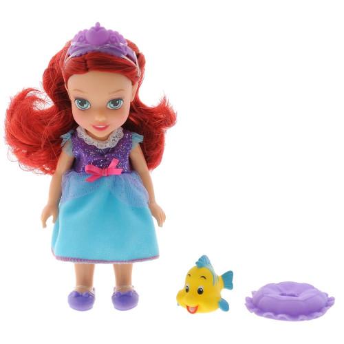 Disney Princess - Petite Ariel & Flounder