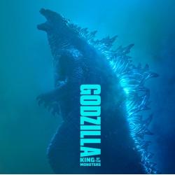 Godzilla Monsterverse