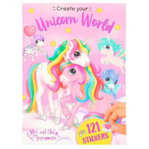 Depesche Ylvi & the Minimoomis Create your Unicorn World