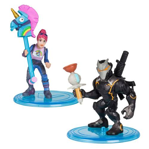 Fortnite Battle Royale Collection - Duo Pack - Omega & Brite Bomber