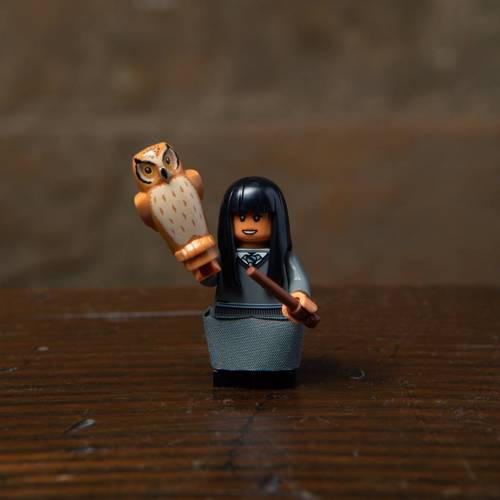 Lego Harry Potter Minifigure Cho Chang