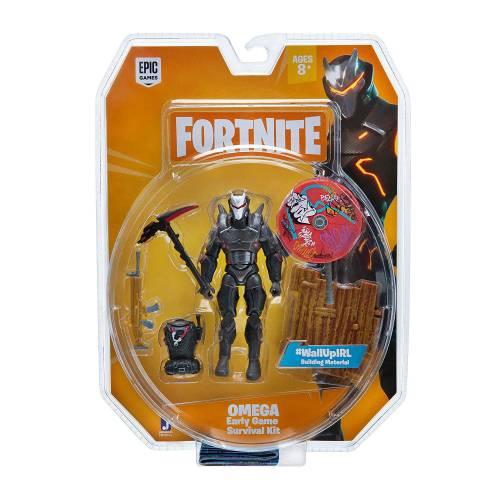 Fortnite Omega Early Game Survival Kit