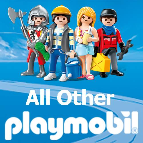 Other Playmobil