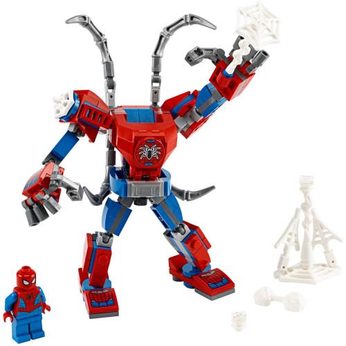 Lego 76146 Spider-Man Spider-Man Mech