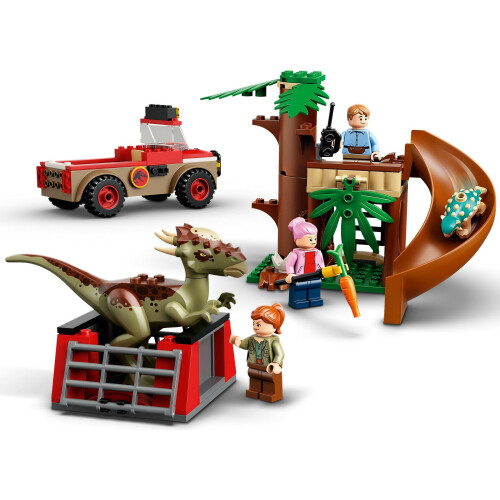 Lego 76939 Jurassic World Stygimoloch Dinosaur Escape