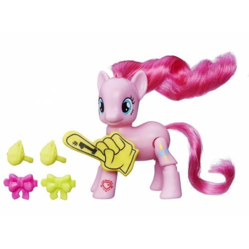 My Little Pony Explore Equestria Pinkie Pie