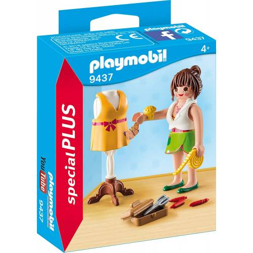 Playmobil 9437 Fashion Designer