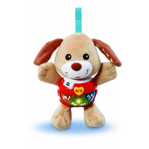 Vtech Little Singing Puppy