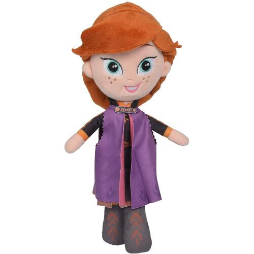 Disney Frozen 2 Plush - Anna