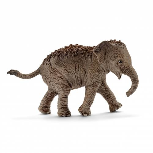 Schleich Wild Life 14755 Asian Elephant Calf