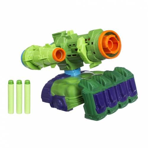 Nerf Assembler Gear - Marvel Avengers - Hulk