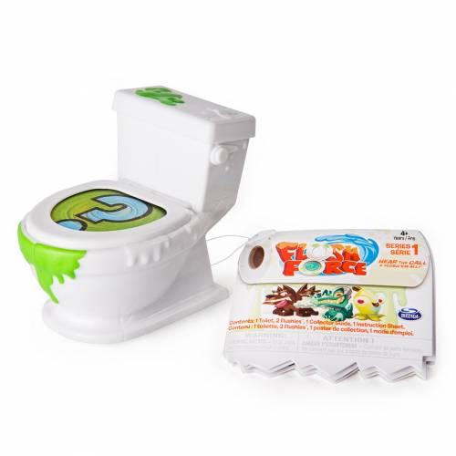 Flush Force Series 1 Toilet 2 pack