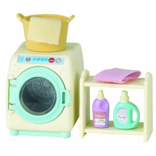 Sylvanian Families Washing Machine