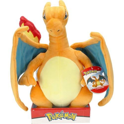 Pokemon 12 Inch Plush - Charizard