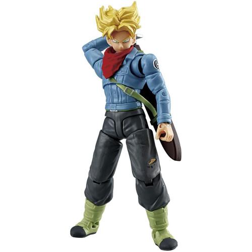 Dragonball Basic Figure Super Saiyan Trunks