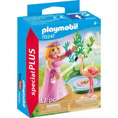 Playmobil 70247 Princess With Flamingo