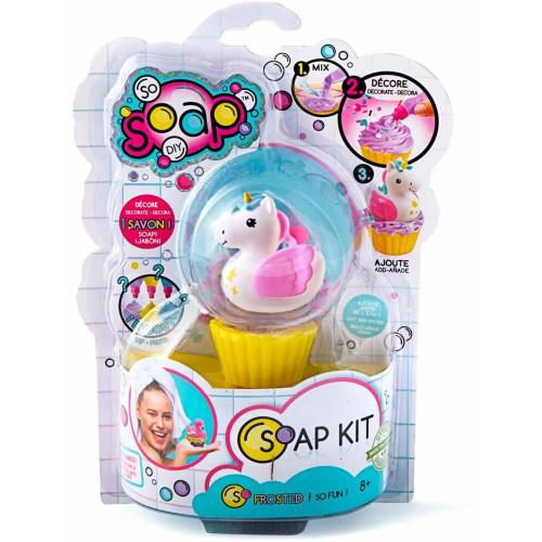 So Soap DIY - Soap Kit Single Pack (Assorted)