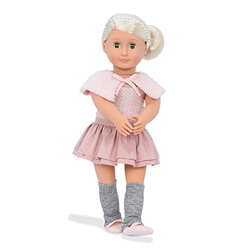 Our Generation Alexa Doll