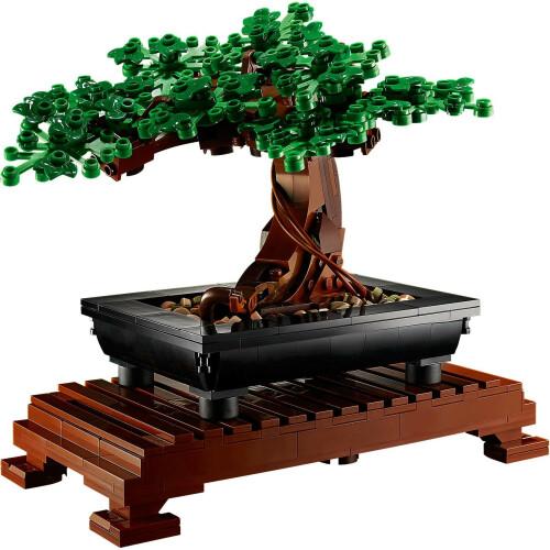 Lego 10281 Botanical Collection Bonsai Tree