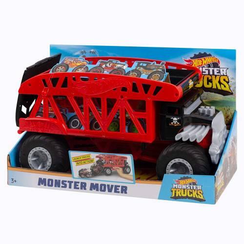 Hot Wheels Monster Trucks - Monster Mover