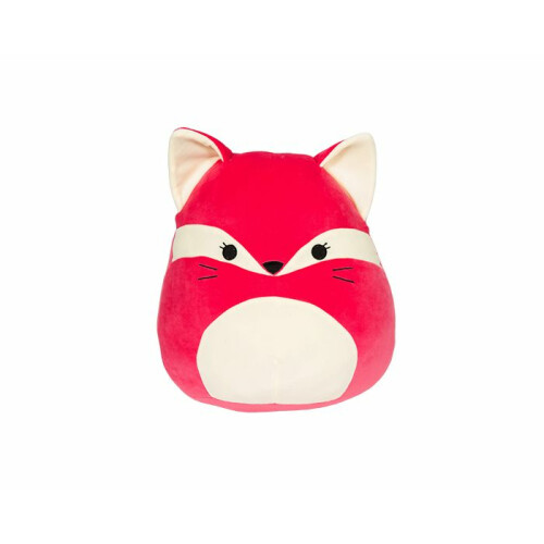 Squishmallows 3.5 Inch Plush Clip On - Fifi the Fox