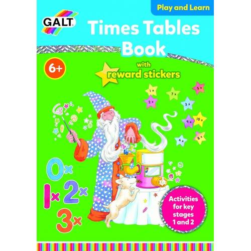 Galt Times Tables