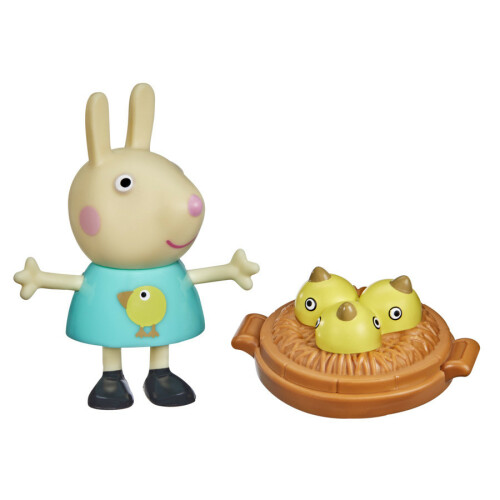 Peppa Pig Peppa's Adventures Figure Pack - Rebecca Rabbit