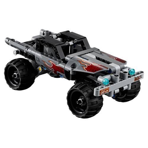 Lego 42090 Technic Getaway Truck