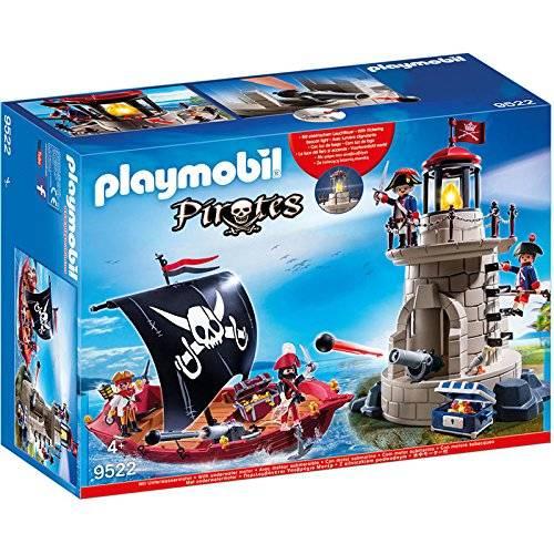 Playmobil 9522 Pirates Playset