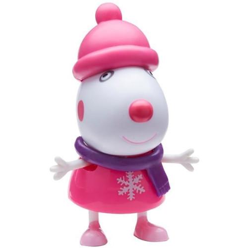 Peppa Pig Dress and Play - Suzy Sheep
