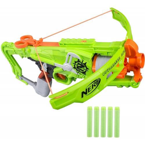 Nerf Zombie Strike Outbreaker