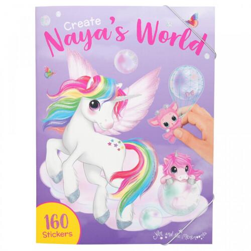 Depesche Ylvi & the Minimoomis Create Naya's World