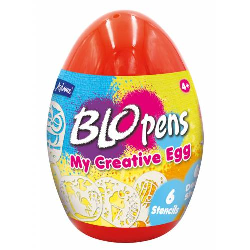 Blo Pens My Creative Egg