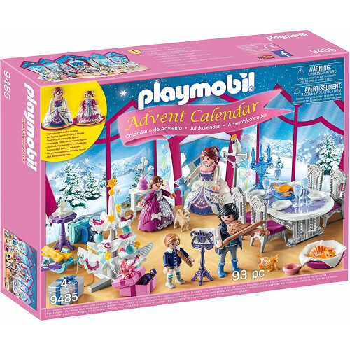 Playmobil Advent Calendar 9485 Christmas Ball