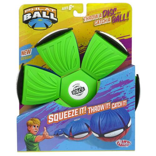 Phlat Ball - Green