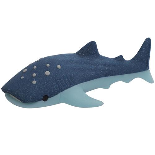 Iwako Puzzle Eraser - Sea Animals - Whale Shark