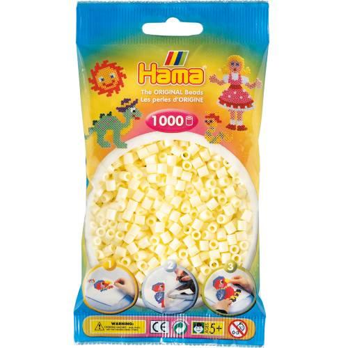 Hama Beads 207-02 Cream