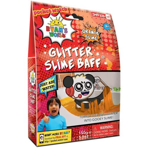 Ryan's World Slime Baff - Orange