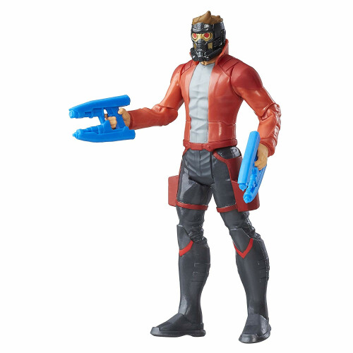 Guardians of the Galaxy 6 Inch Figure - Star-Lord