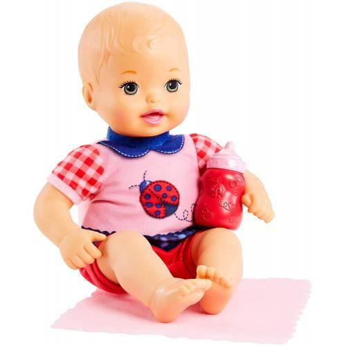 Little Mommy Baby So New - Ladybird