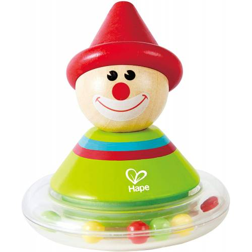 Hape - Roly-Poly Ralph