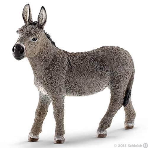 Schleich Farm Life 13772 Donkey