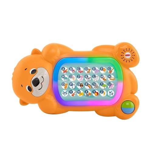 Fisher Price Linkimals - A to Z Otter