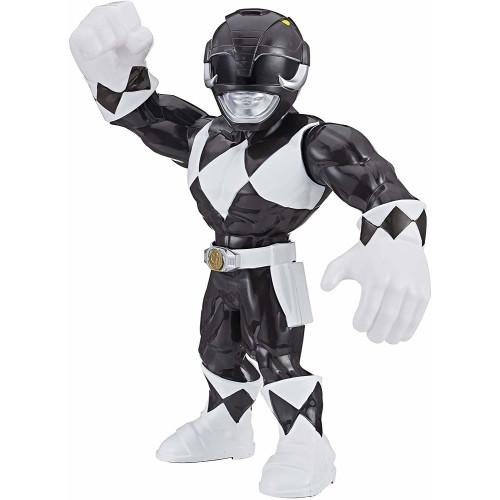 Playskool Heroes Power Rangers Black Ranger