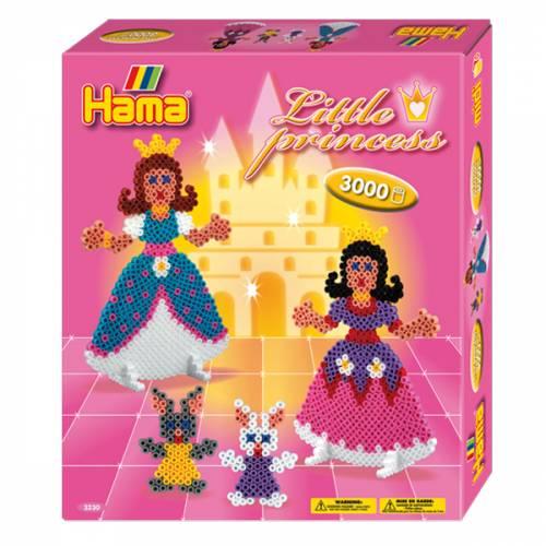 Hama Beads 3230 Gift Box Little Princess