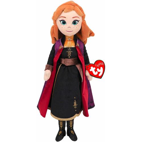 Ty Frozen 2 - Beanie Buddies Anna