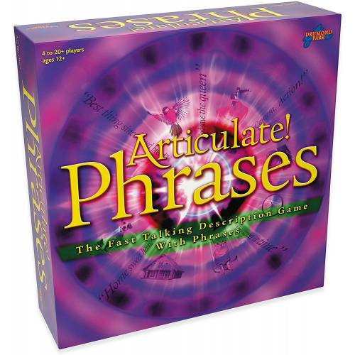 Articulate Phrases
