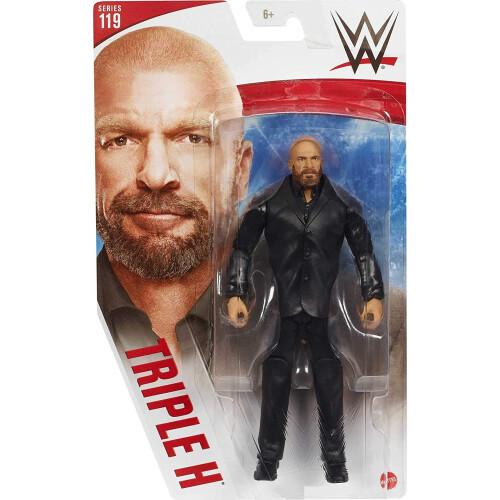 WWE Action Figure - Series #119 - Triple H