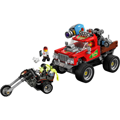 Lego 70421 Hidden Side El Fuego's Stunt Truck