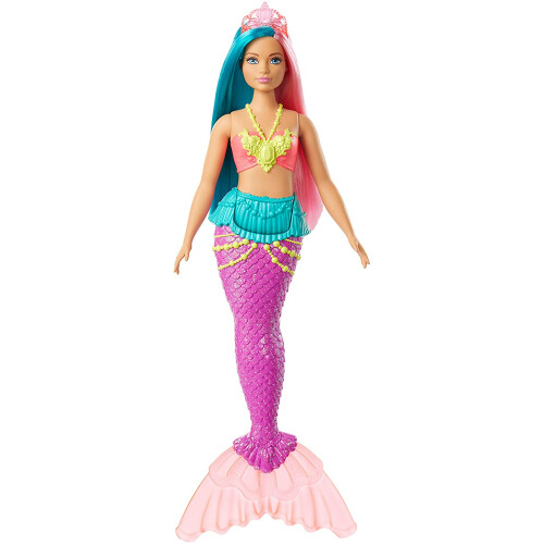 Barbie Dreamtopia Mermaid Doll (GJK11)